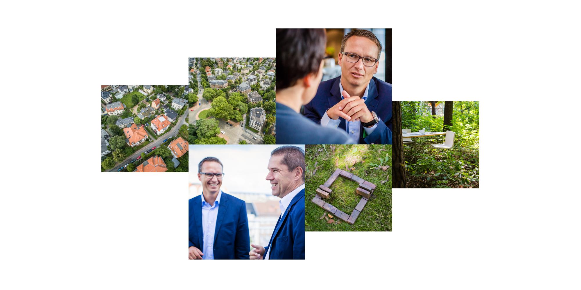 DIB Dresdner Immobilien Beratung - Bildwelt