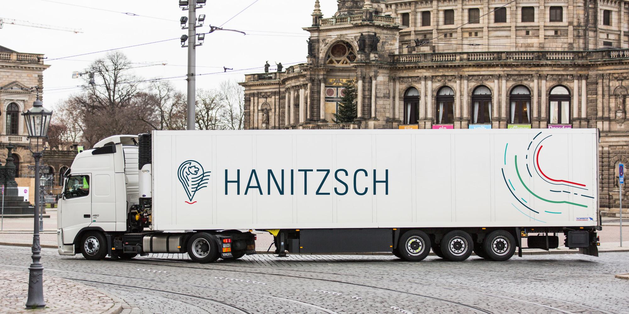 Hanitzsch Dresden - Bildsprache