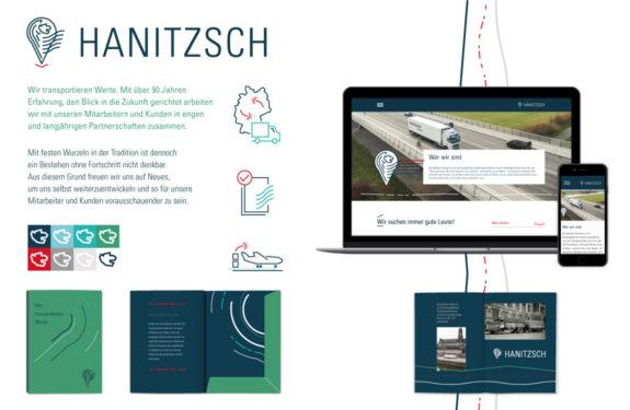 Hanitzsch Dresden - Markenwelt