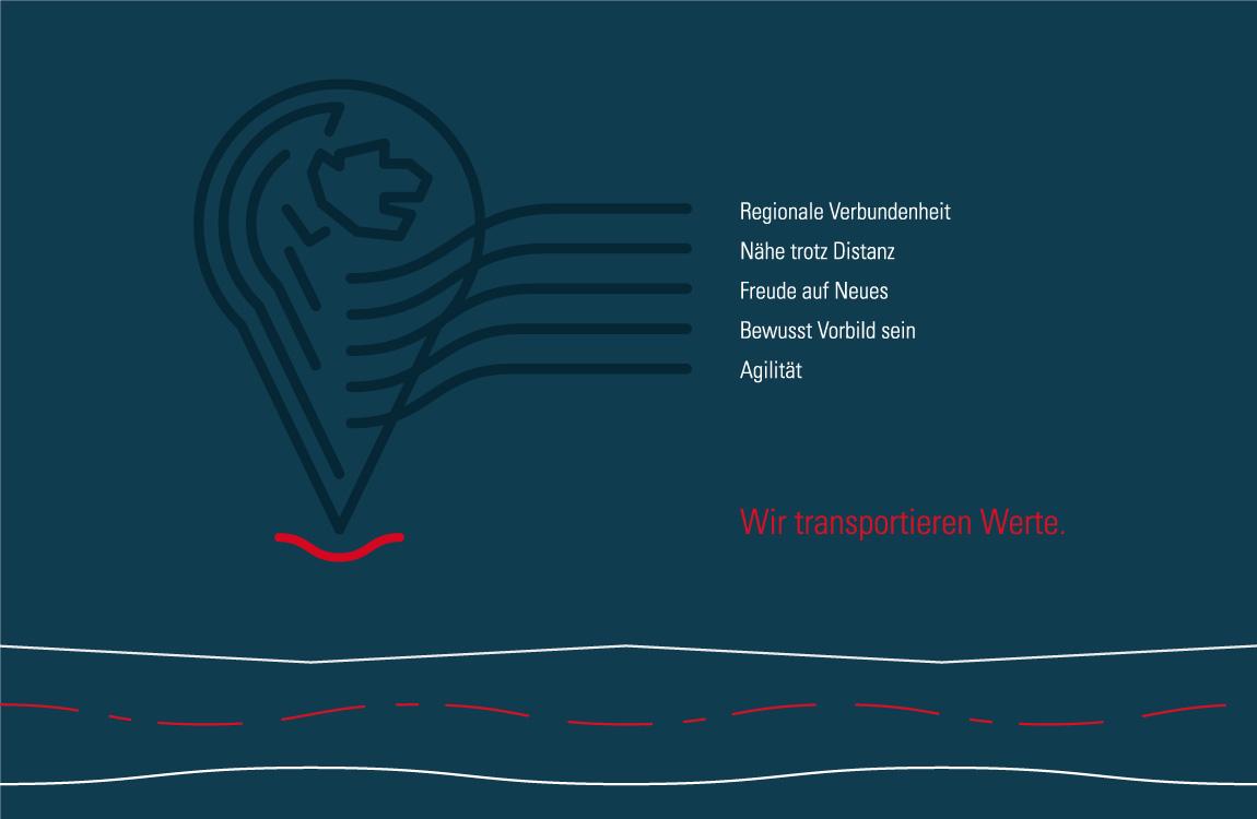 Hanitzsch Dresden - Wertesystem